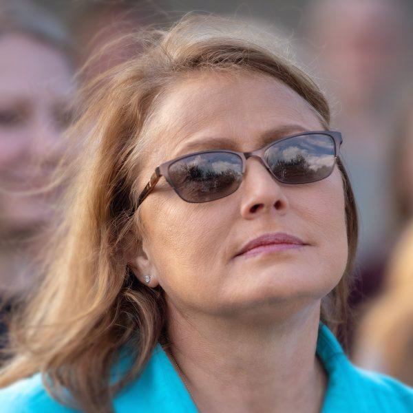 Angela Flanagan