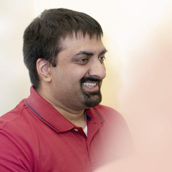 Arvind Jagannathan