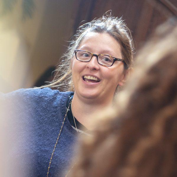 Kati Warren