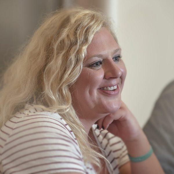 Larissa Mennen