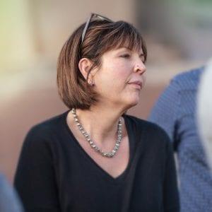 Sarah Gaunt